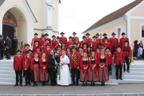 Hochzeit Eva Maria & Karl Heinz
